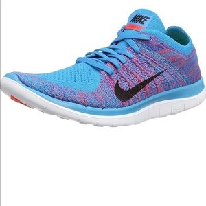 Nike Free 4.0 Flyknit US Men's Size 12 Shoes NEW